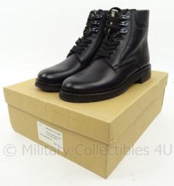 KMAR Marechaussee Jodhpur DT dames schoenen Day & Night zool - enkelmodel - nieuw in doos - maat 260/41 - origineel