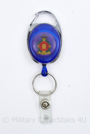 KLU Koninklijke Luchtmacht ID houder GLR Groep Luchtmacht Reserve - origineel