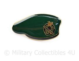 KCT Korps Commando Troepen baret speld - 2,5 x 1,5 cm - origineel