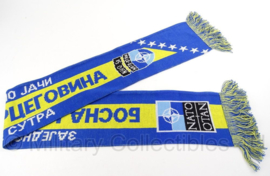UN Bosnische voetbalsjaal UNPROFOR NHQ 5A Nato-Otan - 150 cm - origineel