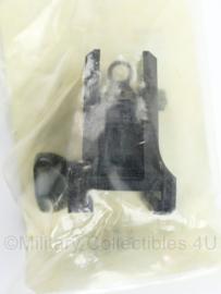 Canadees C7 Diemaco vizier Diemaco sight Backup Sight Assembly - geseald in verpakking - origineel