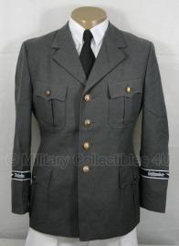 Bundeswehr Wachdienst uniform jas - Geschwader Richthofen - origineel