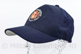 West Thurston Regional Fire Authority baseball cap - Small medium - ongedragen - origineel