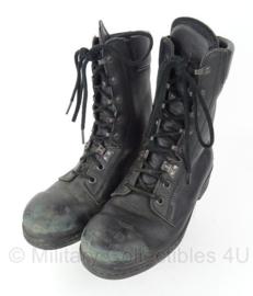 KL Gerba leger S2 schoenen legerkisten - gebruikt - maat 42M = 265M - origineel