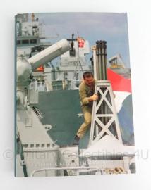"""Koninklijke Marine Jaarboek 1991"""" - origineel"""