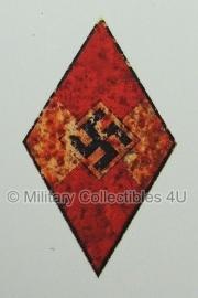 Hitler Jugend decal 2-006