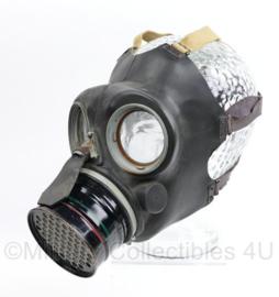 Wo2 Brits burger gasmasker NO4 MKIII 1942 - - origineel