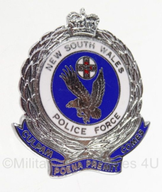Speld New South Wales Police Force Australie - origineel