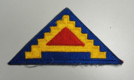 7th Army patch - origineel