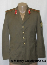 Russische uniform jas   - origineel