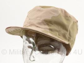 KL Desert camo pet - 56, 57, 58 of 59 cm.  - origineel