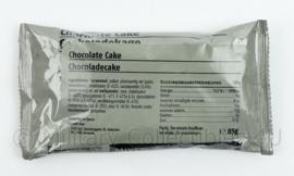 Rantsoen Orifo chocolate cake - 85g - THT 3-2022