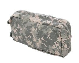US Army MOLLE MA 8 Utility pouch Ongebruikt ACU camo -  origineel