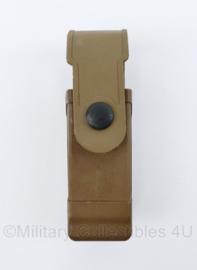 Blackhawk CQC magazin pouch kunststof coyote- 13 x 4,5 x 3,5 cm - origineel