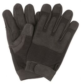 US Army Glove - Zwart