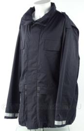 KMAR Marechaussee donkerblauwe parka - zeldzaam model - maat 8000/0510 - origineel
