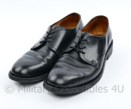 Defensie DT schoenen van Lier met Olympus zool - maat 8 = 40,5 - zo goed als nieuw - origineel