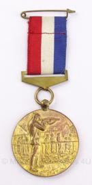 Schietprijs - Tilburg - 1925 - origineel