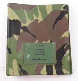 KL handboek voormalig Joegoslavië 1998 - HL 2-1395 - origineel