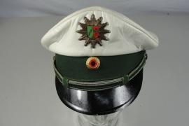 Bundespolizei pet Nordrhein-Westfalen - maat 56 - origineel