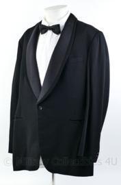 Heren kostuum jas en overhemd set - Schramm und Sohn maatkleding  -  maat 112 - origineel