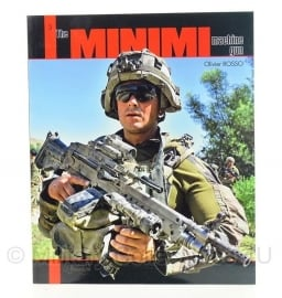 The Minimi Machine Gun book ( Oliver Rosso)