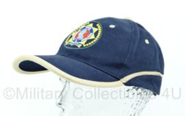 Baseball cap International Police Association (IPA) - one size - Origineel