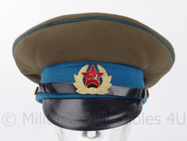 Russische leger pet - maat 54 of 59 - origineel