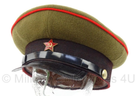 WO2 Russische USSR cap met insigne - maat 59 - replica