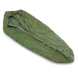 US Army Sleeping bag  GI ISSUE INTERMEDIATE COLD SLEEPING BAG - origineel