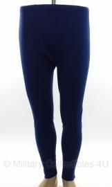 Nederlandse Politie CoolMax Fresh thermo ondergoed broek - NIEUW in verpakking - maat XL - origineel
