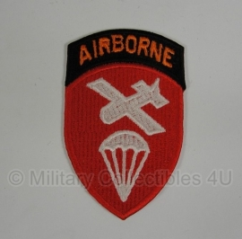 WWII US Airborne Command patch