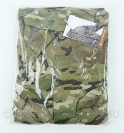 US Army Crye Precision Army Custom field zomer shirt Multicam - maat Large Long - NIEUW in verpakking - origineel