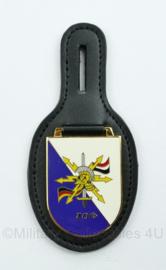 KL DT Borsthanger 106e Regiment Pioniers Duits Nederlands - origineel