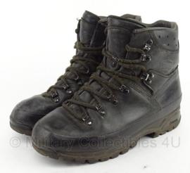 Meindl schoenen M1 - gebruikt - origineel KL - maat 270M / 43M