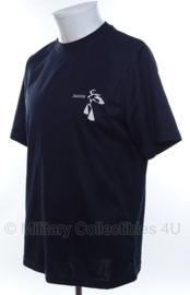 Justitie shirt - maat S - origineel
