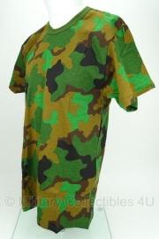 KL  jungle camo T shirt - nieuw in de verpakking - meerdere maten - origineel