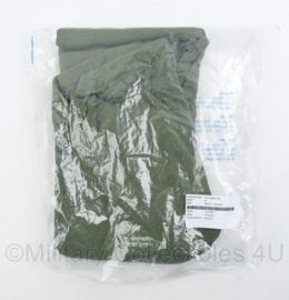 Nederlandse leger underwear Long medium ondergoed broek - nieuw in verpakking - huidig model - maat M - origineel