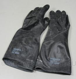 Rubberen handschoenen tegen Corona extra dik- ongebruikt - origineel