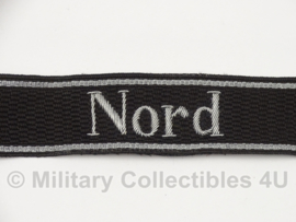 SS Cufftitle Officier Nord