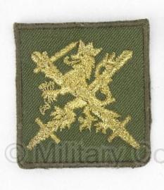 Embleem Hogere Bekwaamheid Militaire LO/Sport - origineel