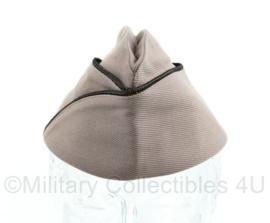 US Officer pink Overseas cap Garrison cap - 57, 58, 59 of 60 cm.