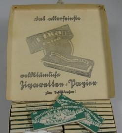 Efka sigaretten vloeipapier-  per 2 stuks