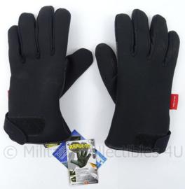 KM Marine Korps Mariniers armor tex mullion handschoenen - merk Sioen - nieuw - maat L - origineel