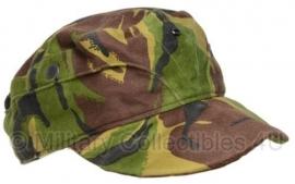 Britse leger DPM camo pet - meerdere maten - lijkt op Nederlands model - origineel