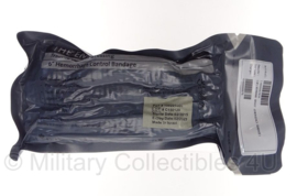Leger Trauma Wound Dressing 6 inch wondverband Made in Israel - tht 2023 - origineel