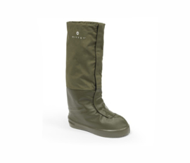 Norweegse leger Korps Mariniers overschoen Mittet AS Pulloverboot Thermal Overboot Cold Weather - maat 45/ 46 - origineel
