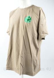 Defensie JTMS ISAF shirt Afghanistan - XXL - origineel