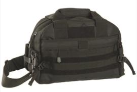 Sling bag schoudertas - Zwart