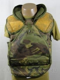 Brits bristol armour vest